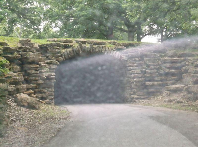 tunnel krug